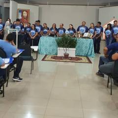 Em Assembleia, Pastoral Familiar da diocese de Picos escolhe nova comissão
