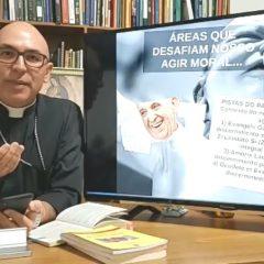 Hora da Vida trata do discernimento a partir da moral católica