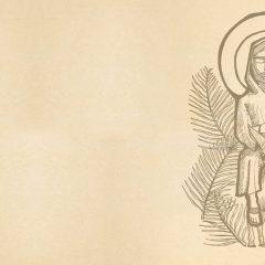 Celebrar, com amor e devoção, a Semana Santa