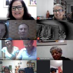 INAPAF promove primeira turma virtual
