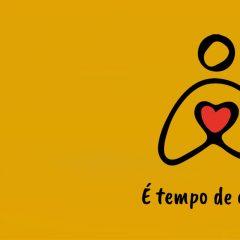 Conheça a ação emergencial É Tempo de Cuidar