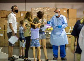 Academia Pontifícia para a Vida divulga documento com reflexões sobre pandemia