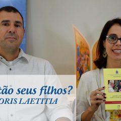 """Itinerário """"Mais Perto"""" volta com série a partir da Amoris Laetitia"""