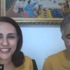Casal de contadores fala sobre filhos e educação financeira