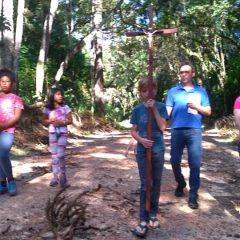 Igreja doméstica: famílias intensificam experiência de fé durante pandemia