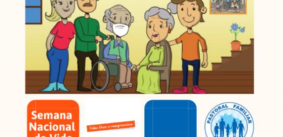 Comissão Vida e Família promove Semana da Vida em sintonia com CF 2020