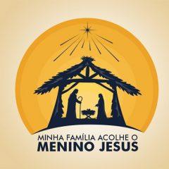 A campanha de Advento da Pastoral Familiar: acolher o Menino Jesus