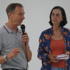 Entrevista: Faustino e Eloina Suchla falam da formação de agentes da Pastoral Familiar
