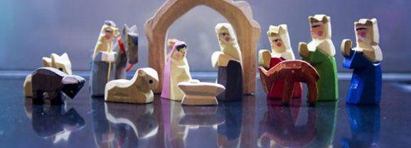 Presépio: sinal do amor de Deus em nossas famílias