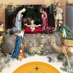 Acolher o Menino Jesus: como refletir sobre cada elemento do presépio