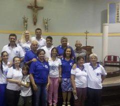 Diocese de Itabira planeja atividades da Pastoral Familiar para 2016