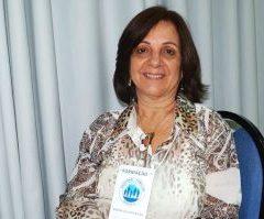 Inapaf lamenta falecimento da professora Lorimar Azevedo