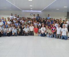 Pastoral Familiar da diocese de Guarapuava (PR) organiza formação sobre pré-matrimônio