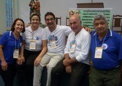 Regional Leste 2 promove formação para Pastoral Familiar
